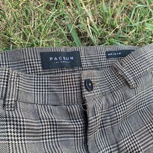 PacSun Slim Fit Trousers